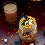 Khara Boondi Recipe Video