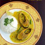Bengali Recipes-Shorshe Ilish