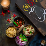 Bengali Snacks Recipe Styling Food Photography