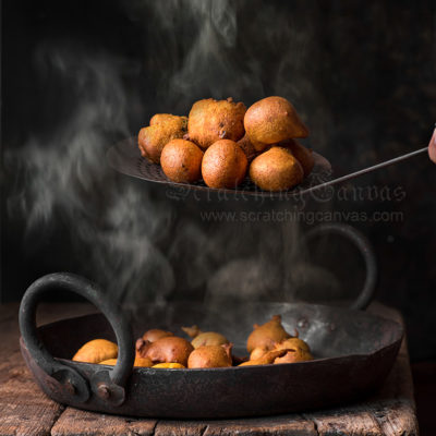 Kolkata Street food Photography